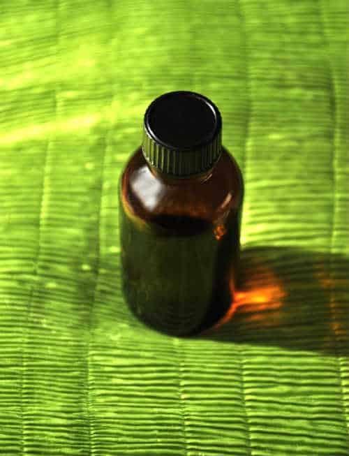 body oil recipe