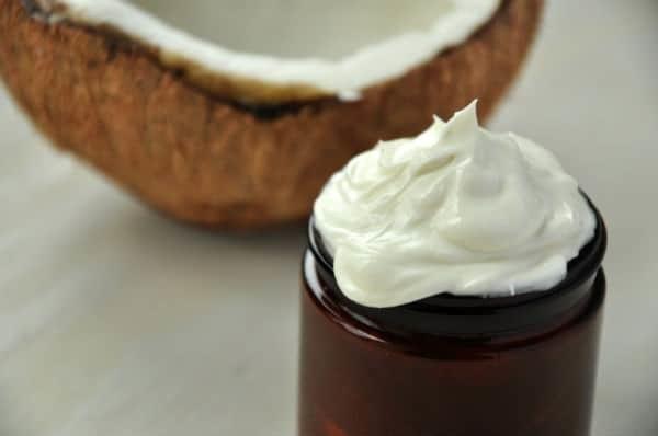 Coconut Oil Body Butter Recipe