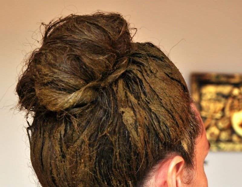 blonde henna hair recipe