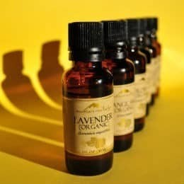 Top 3 Essential Oils To Fight A Cold