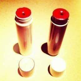 Natural Red Lipstick Recipe