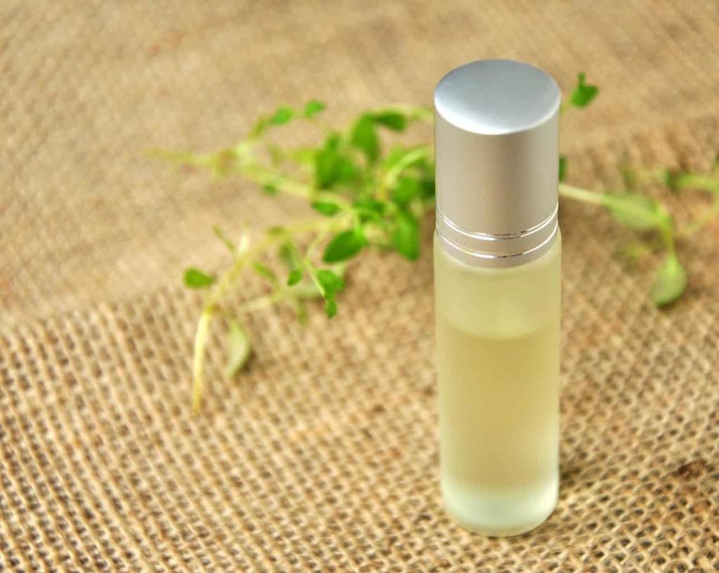 essential oils against headaches