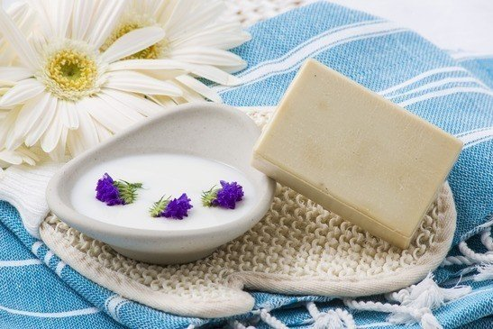 Top 3 Goat Milk Soap Recipes | Organic
