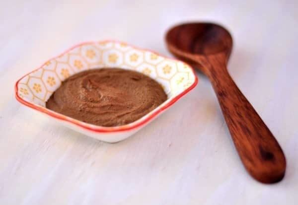 Ayurvedic face mask recipe for acne