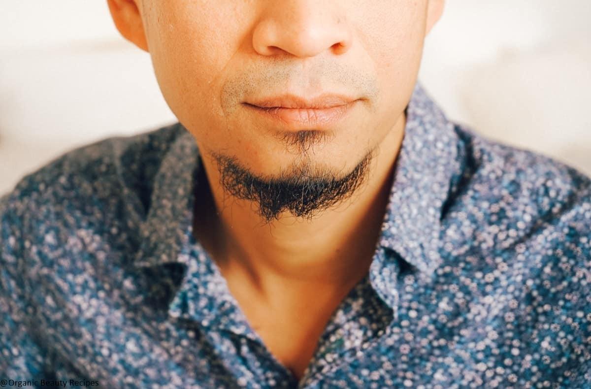 Beard Balm Recipe With Beeswax