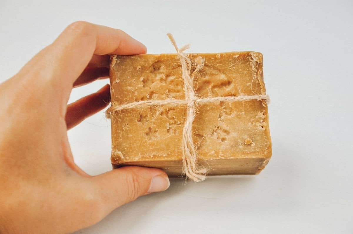 Aleppo soap recipe and benefits | Organic Beauty Recipes