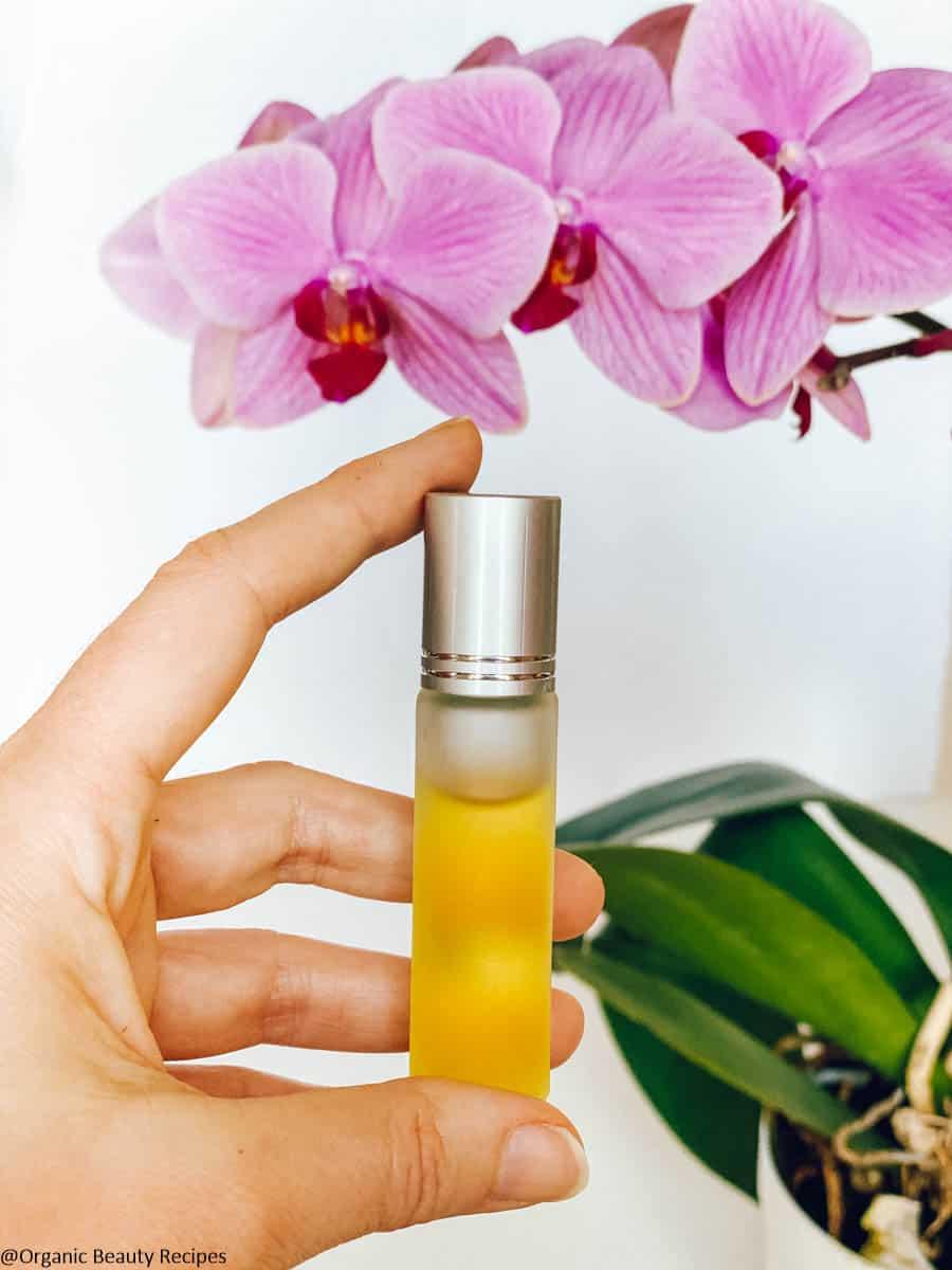Aphrodisiac Essential Oil Blends Organic Beauty Recipes