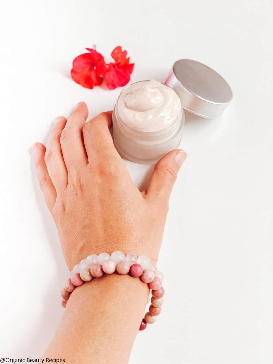 Homemade Face Cream Anti Aging
